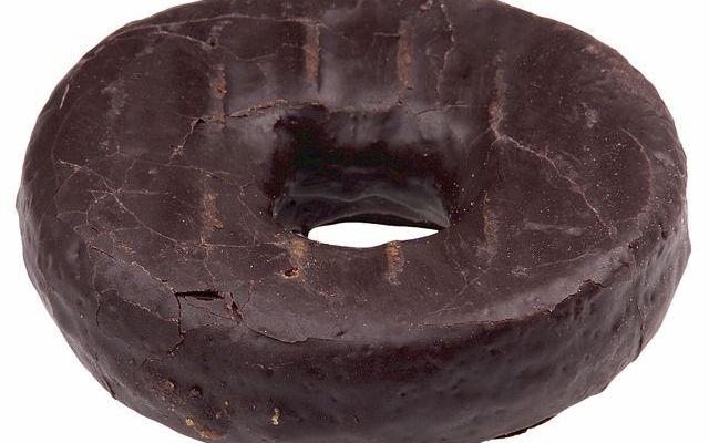 2016 wordt het jaar van de over-the-top donut