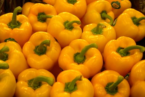4 gele voedingsmiddelen die je zou moeten eten