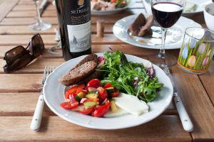 5 Tips voor een Power Lunch