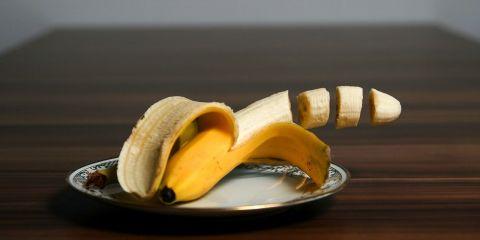 Bananen pannenkoeken