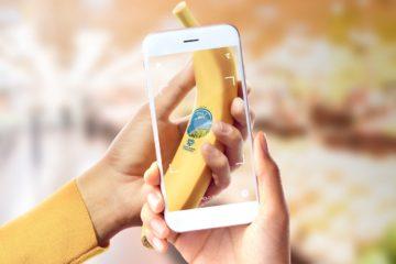 Chiquita en Shazam