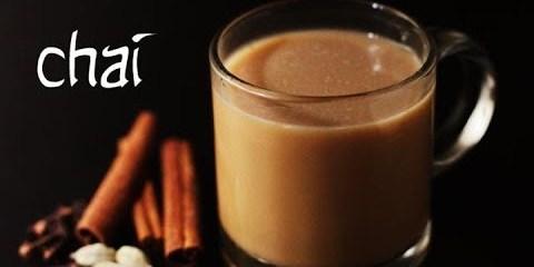 Maak je eigen thee